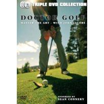 Duke Marketing - Doctor Golf - Master The Art With John Jacobs IMPORT Coffret De 3 Dvd - Edition simple