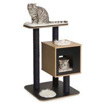 Vesper - Arbre à chat Base noir