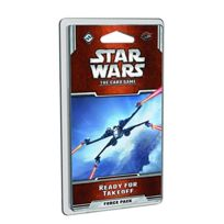 Star Wars - Lcg Ready For Takeoff Force Pack Expansion