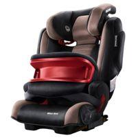 Recaro - Siège auto Monza Nova Is - Seatfix Mocca groupe 1/2/3