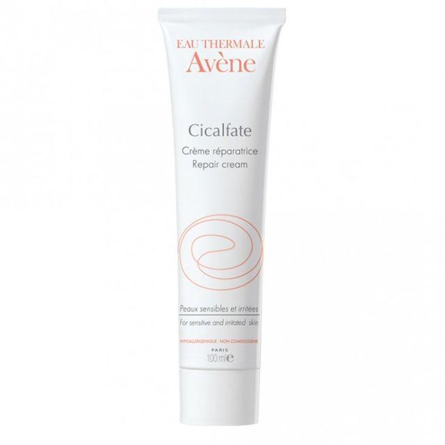 3e49517a3f21 Avene - Avène Cicalfate Crème Réparatrice 100ml - pas cher Achat ...