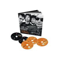 Eagle - Totally stripped Edition Deluxe limitée Dvd