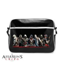 Assassin S Creed - Assassin'S Creed Sac Besace groupe