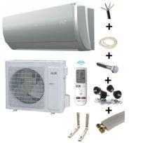 climatiseur achat climatiseur pas cher rue du commerce. Black Bedroom Furniture Sets. Home Design Ideas