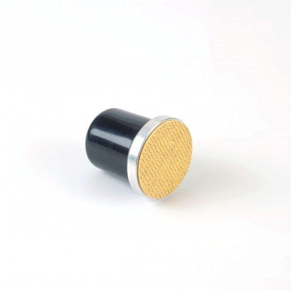 KRAMPOUZ - Tampon Rond Feutre pour graissage Diamètre 7 cm ATG1