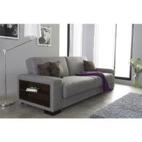 Sofa Story - Canapé convertible Escalade - Tissu