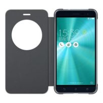 ASUS - Zenfone 3 View Flip Cover ZE552KL - Noir