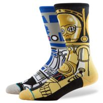 Stance - Chaussettes Star Wars Droid