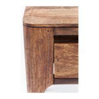 chevet 30 cm largeur achat chevet 30 cm largeur pas cher rue du commerce. Black Bedroom Furniture Sets. Home Design Ideas