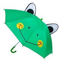 Jeux 2 mômes - Parapluie Enfant - Grenouille