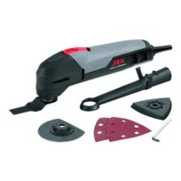 Skil - Outil multifonctions 200W + accessoires