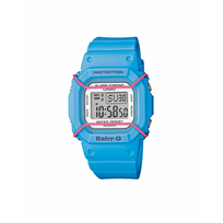 Casio - Montre Baby-G - Blue