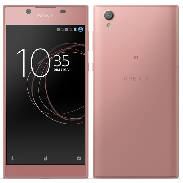 SONY Xperia L1 - Double SIM - Rose