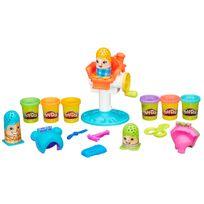 Play-doh - Coiffeur - Pâte à modeler - B1155EU40