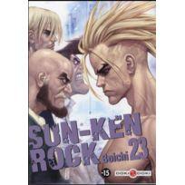 Bamboo - Sun-Ken Rock T.23