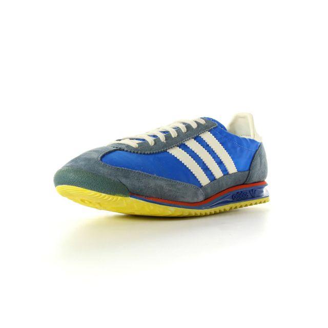 basket adidas homme vintage