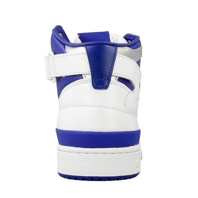 Adidas originals Basket Forum Mid F37830 pas cher