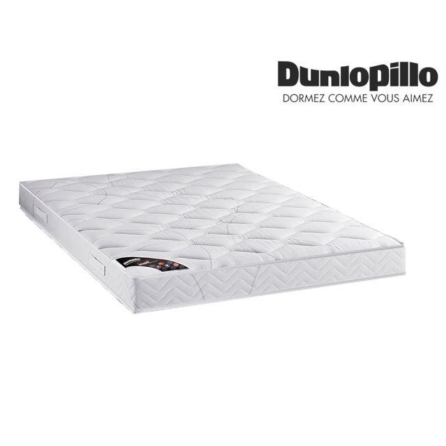Dunlopillo Matelas Roxane latex ferme 90x200