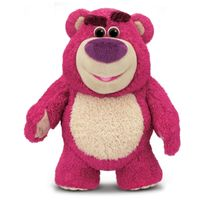 MTW TOYS - TOY STORY - Peluche Lotso - 64054
