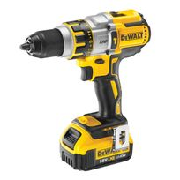 Dewalt - DCD995M2 Perceuse visseuse percussion sans fil 18V 4Ah 2 accus coffret