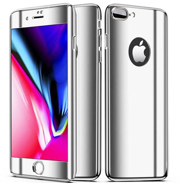 verre trempe iphone 7 plus coque