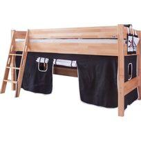 tente lit enfant achat tente lit enfant pas cher rue du commerce. Black Bedroom Furniture Sets. Home Design Ideas