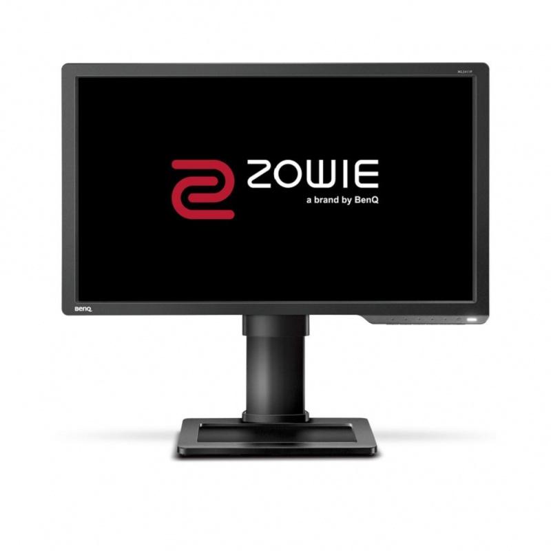 "Ecran PC Gamer 24"" LED XL2411P Zowie"
