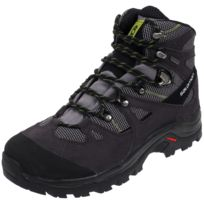 Salomon - Chaussures marche randonnées Discovery gtx anth Gris 24204