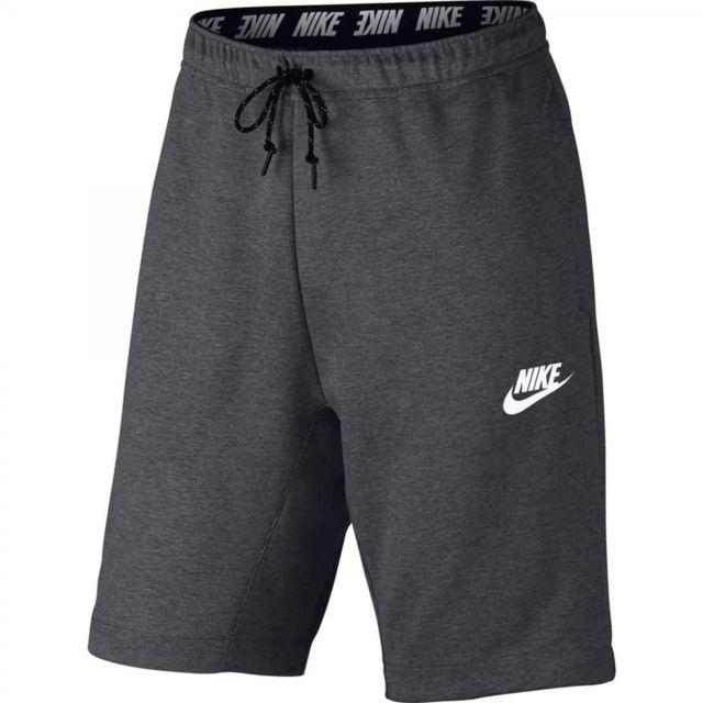 Nike Short Sportswear Advance 15 Fleece 861748 071 pas
