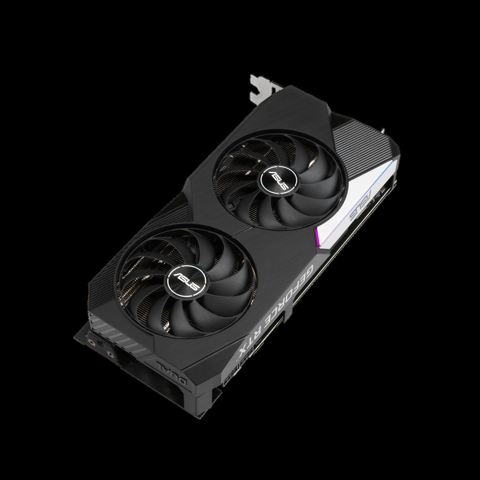 Carte graphique   GeForce RTX™ 3070 8 Go GDDR6 Asus