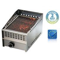 CAMPINGAZ Barbecue gaz 4 brûleurs +1 réchaud 78x45cm Gril