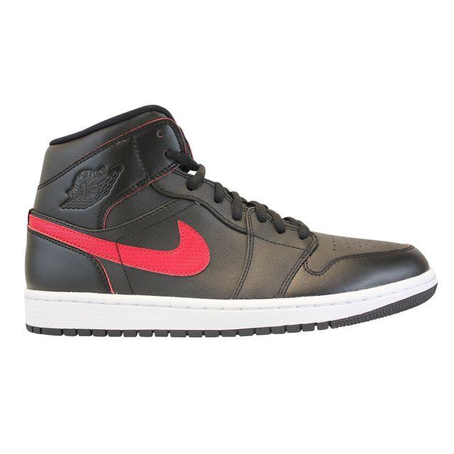 Air jordan 1 mid chaussure Achat Vente pas cher