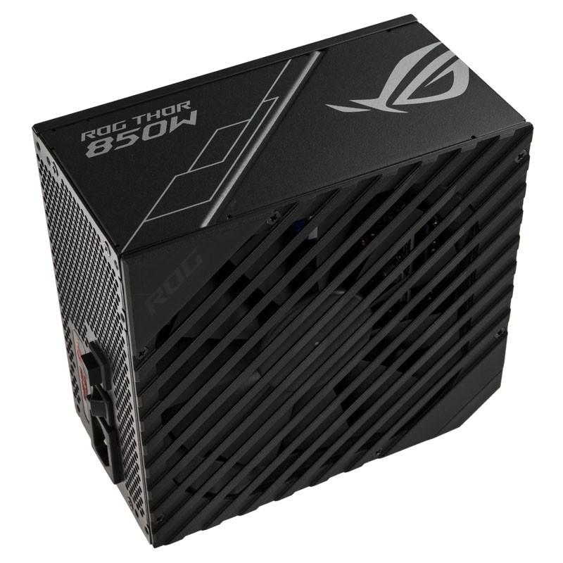 ROG THOR 850W - 80 Plus Platinum