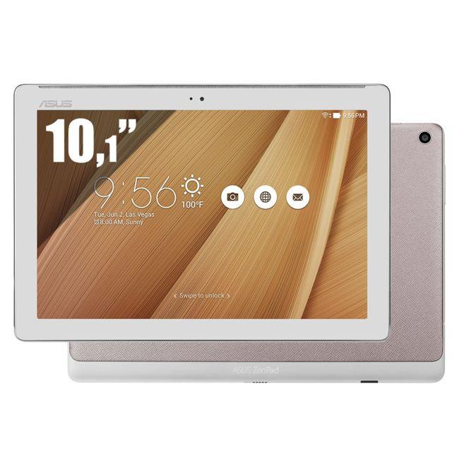 ASUS - ZenPad 10 - 10,1'' - 16 Go - Rose Gold