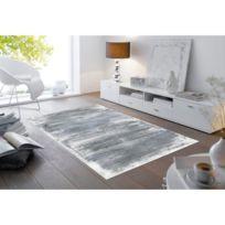 Tapis salon bleu - catalogue 2019 - [RueDuCommerce - Carrefour]