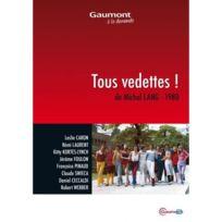 Gaumont - Tous Vedettes