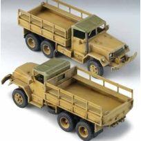 Academy - 13410 M35 Truck 1:76 Plastic Kit