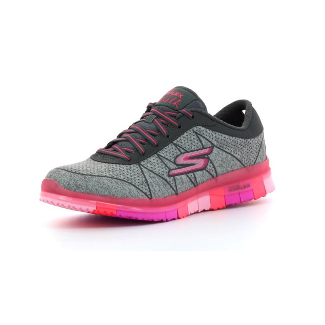 Skechers Chaussures de fitness Performance Go Flex Ability