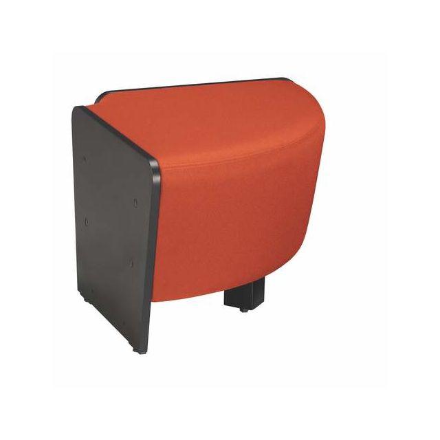 Nowystyl Module Ergomob d'angle orange