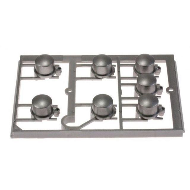 Arthur-Martin Electrolux - Plaquette de boutons pour micro-ondes arthur martin electrolux