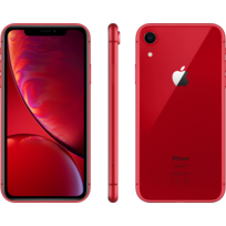 APPLE - iPhone XR - 64 Go - MRY62ZD/A - PRODUCT, RED Special Edition
