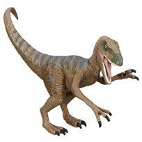 Jurassic World - Figurine Dinosaure - Titan Dino Delta