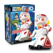 Giochi Preziosi - Robot radiocommandé : Mon premier robot Emiglio