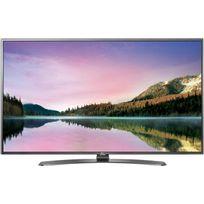 LG - Téléviseur 49UH661V