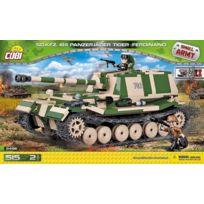 COBI - Panzerjager Tiger P, Ferdinand