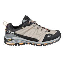 8767668e99a Millet - Chaussures Montantes De Randonnée Gore-tex Hike Up Gtx Beige black