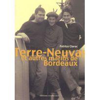 Confluences - Terre-Neuvas et autres marins de Bordeaux