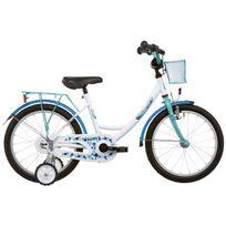 Vermont - Vélo Enfant - Girly - Vélo enfant 16 pouces - bleu