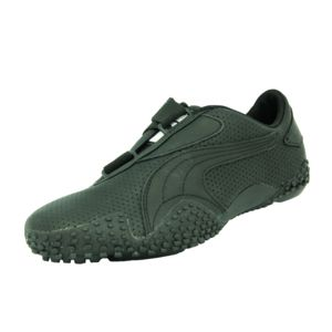 soldes puma mostro perf leather