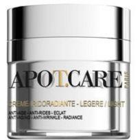 Apot.care - Crème Irido-Radiante Texture Légère
